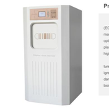 100% Pure ETO Gas Sterilizer XG2.C