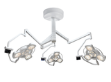 triple head ceiling mounth Elite Series Surgical Light with Camera