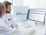 Dedicated and complete solution for local data analysis: Myriapod NGS Analysis software and the dedicated Myriapod NGS workstation are an end-to-end solution for local analysis.