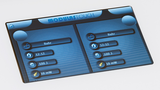 MODULAS TOUCH - Zoom Display