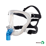 FitMax™ CPAP Total Face Mask-02