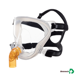 FitMax™ CPAP Total Face Mask-03