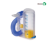 Volumetric Incentive Spirometer 2500ml