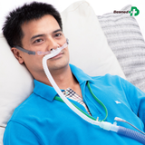 INOFLOW™ High Flow Nasal Cannula