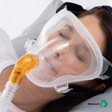 FitMax™ CPAP Total Face Mask-01