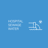 Newster Hospital Sewage Water