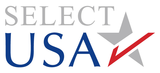 Logo SelectUSA Stacked