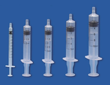 Greatcare Medical Auto Disable Syringes