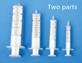 Greatcare Medical Disposable Syringe