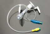 Greatcare Medical Suction-Plus Tracheostomy Tube