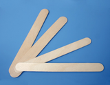 Greatcare Medical Wooden Tongue Depressor