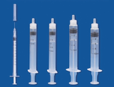 Greatcare Medical Safety Syringes