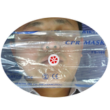CPR Mask (Face Shield) FS-102