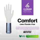 SRI TRANG GLOVES COMFORT LATEX