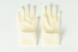 Disposable Medical Sterile Surgical Gloves (Powder-free, 19g/pair)