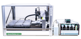 Nano-Plotter NP2.1 for up to 44 slides, 12 well plates