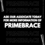 Prime Brace _ ANKLE SUPPORT 1