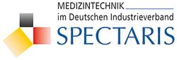 SPECTARIS - Deutscher Industrieverband für Optik, Photonik, Analysen- und Medizintechnik e.V.