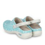 leather washable clog wash go sweet aqua (2)