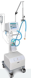 IBS NEONATAL INFANT VENTILATOR (OPTIONAL COMPRESSOR)