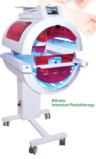 BC250 LCD & BC350LCD INTENSIVE LED PHOTOTHERAPIES