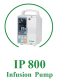 IP800 INFUSION PUMP