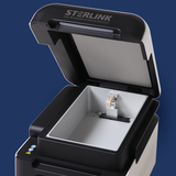 STERLINK® FPS-15sPlus with STERLOAD®