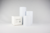 Nonwoven adhesive sheet FIX