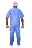 Disposable Scrub Suit - Pyjamas