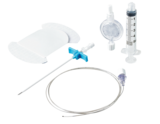 Ace Catheter Set