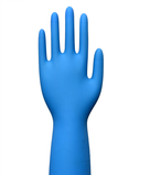 Nitrile Examination Gloves, Long Cuff - 280/300 mm