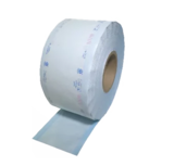 Sterilization Flat/gusseted paper reel