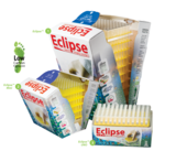 Eclipse Pipette Tip Refill Options