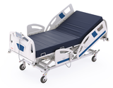 Passive Mattresses for Hospital Beds
