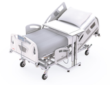 Overbed Table for Hospital Beds