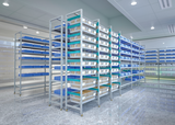 ISO shelving storage