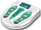 Genesis Ultrasound and magneto therapy device for feet and legs
