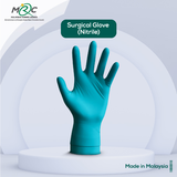 Surgical Glove (Nitrile)