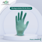 Biodegradable Nitrile Glove