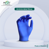 Antimicrobial Glove