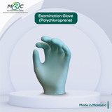 Examination Glove (Polychloroprene)