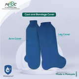 Cast and Bandage Cover