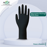 Electrostatic Discharge (ESD) Glove