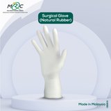 Surgical Glove (Natural Rubber)