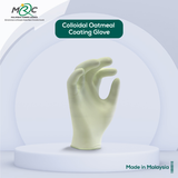 Colloidal Oatmeal Coating Glove