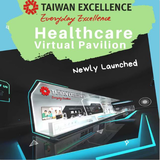Healthcare Virtual Pavilion