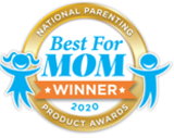 NAPPA Best for Mom Award
