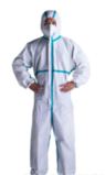 Mpack Protective clothing