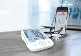 ROSSMAX - X9 PROFESSIONAL BLOOD PRESSURE MONITOR WITH APP FOR THE ADVANCED MEDICAL PROFESSIONAL