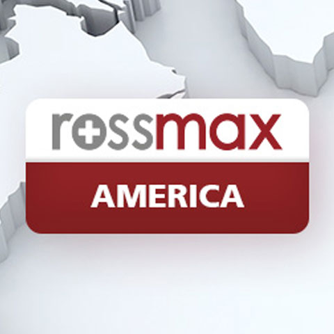 Rossmax North & South America